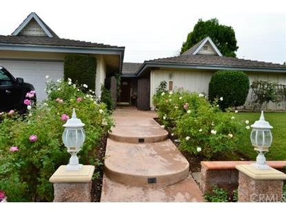 2725 Firethorne Avenue Fullerton, CA MLS# TR14251280