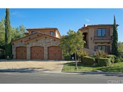16325 Domani Chino Hills, CA MLS# TR14257253