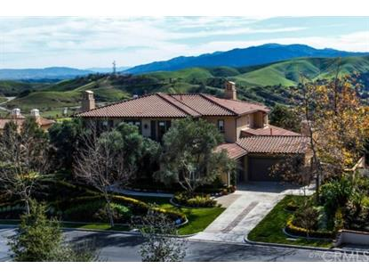 2301 Vellano Club Drive Chino Hills, CA MLS# TR15005437