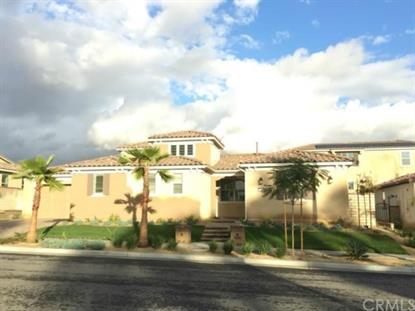 7606 Granja Vista Del Rio Corona, CA 92880 MLS# TR15006852