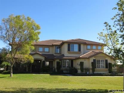 7069 Spencer Court Rancho Cucamonga, CA MLS# TR15009946