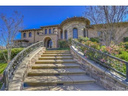2513 Collinas Pointe Chino Hills, CA MLS# TR15047255