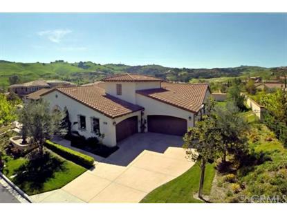 16160 Castelli Circle Chino Hills, CA MLS# TR15047321