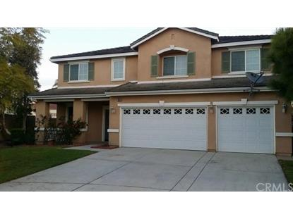 13834 Blue Ribbon Lane Corona, CA 92880 MLS# TR15061201