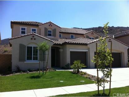 7525 Sanctuary Drive Corona, CA 92883 MLS# TR15067025