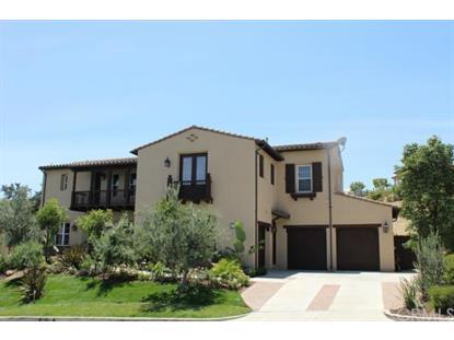 2715 Versante Chino Hills, CA MLS# TR15101623