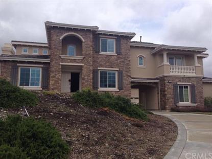 5025 Lipizzan Place Rancho Cucamonga, CA MLS# TR15109216