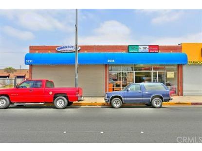 3531 Slauson Avenue Maywood, CA MLS# TR15121635
