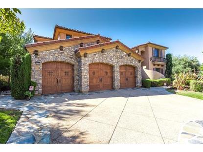 16325 Domani Chino Hills, CA MLS# TR15135100