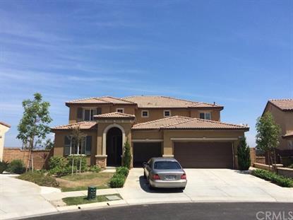 7366 SANCTUARY Drive Corona, CA 92883 MLS# TR15146502