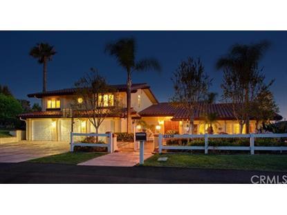 22730 Timbertop Lane Diamond Bar, CA MLS# TR15160384