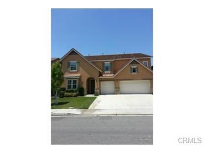7595 Shadyside Way Corona, CA 92880 MLS# TR15161093