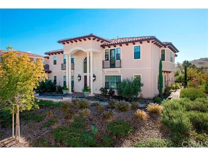 3223 Castelli Drive Chino Hills, CA MLS# TR15240014