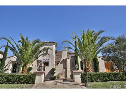 16683 Catena Drive Chino Hills, CA MLS# TR15245679