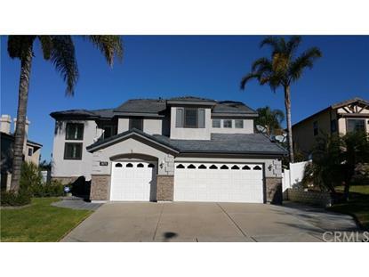 3171 Diamond View Street Corona, CA 92882 MLS# TR15256898