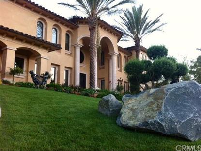 2307 Verona Court Chino Hills, CA MLS# TR16000783