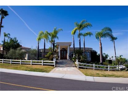 2607 Rocky Trail Road Diamond Bar, CA MLS# TR16034705