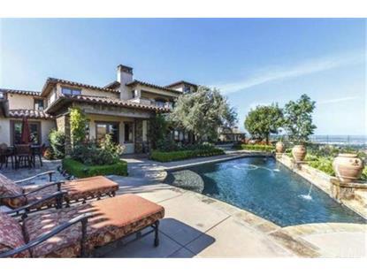 2497 Collinas Pointe  Chino Hills, CA MLS# TR16049868