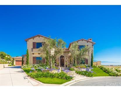2320 Verona Court Chino Hills, CA MLS# TR16087632