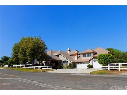 2505 Reata Place Diamond Bar, CA MLS# TR16179700