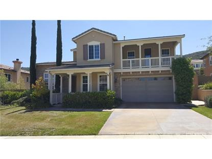 7721 Sanctuary Drive Corona, CA 92883 MLS# TR16731808