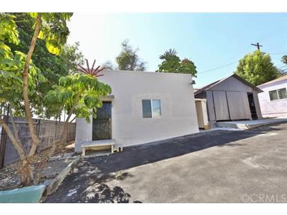 5127 Alhambra Avenue El Sereno Car, CA MLS# WS14211644