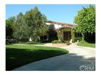 4008 Crown Ranch Road Corona, CA 92881 MLS# WS14252966