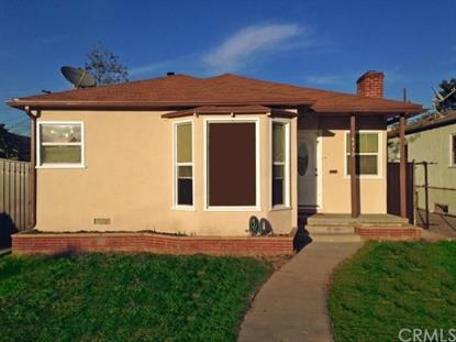 4439 East 53rd Street Maywood, CA MLS# WS15006897