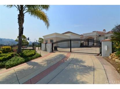 689 Leyland Drive Diamond Bar, CA MLS# WS15009923