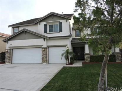 13703 Turf Paradise Street Corona, CA 92880 MLS# WS15015360