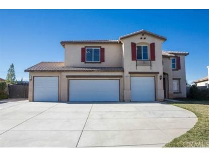 41721 Firenze Street Lancaster, CA MLS# WS15031788