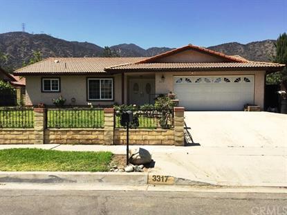 3317 Elda Street Duarte, CA MLS# WS15134593