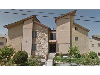 719 North Bunker Hill Avenue Los Angeles, CA MLS# WS16023861