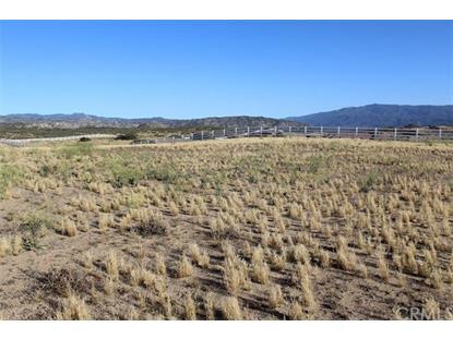 41740 Jojoba Hills Circle Aguanga, CA MLS# WS16084483