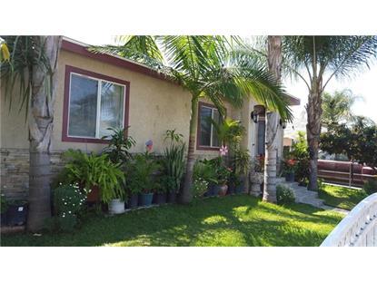 4952 East 61st Street Maywood, CA MLS# WS16085841