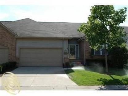 294 Winslow Cir Walled Lake, MI MLS# 213053151