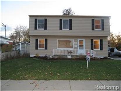 22420 Stephens St, St Clair Shores, MI