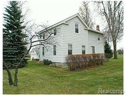 5401 S OCCIDENTAL RD, Tecumseh, MI
