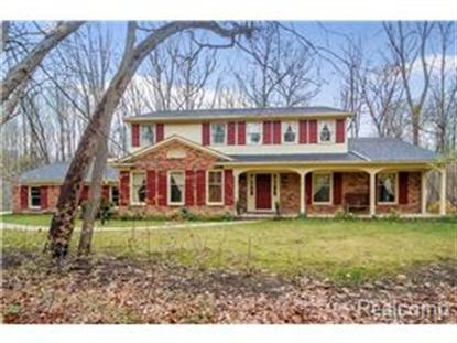 23172 Old Orchard Trail  Bingham Farms, MI MLS# 214038984