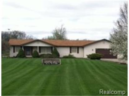 61715 New Haven RD  Lenox Township, MI MLS# 214043671
