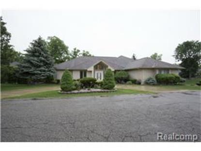34897 Huntington CRT  Farmington Hills, MI MLS# 214054710