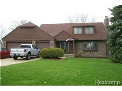 48795 SALT RIVER DRV  Chesterfield Township, MI MLS# 214059289