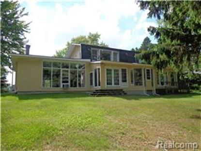 3675 Lakeshore RD  Lexington, MI MLS# 214059347