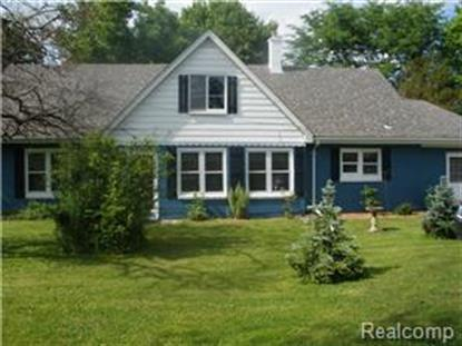 60060 NEW HAVEN RD  Lenox Township, MI MLS# 214063902