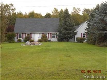 66764 HAVEN RIDGE RD  Lenox Township, MI MLS# 214064688