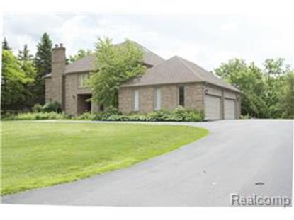 34415 Ramble Hills DRV  Farmington Hills, MI MLS# 214065130