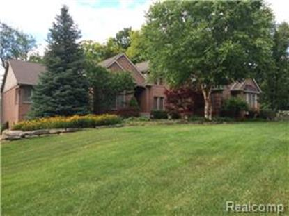12397 FOREST OAKS LN  Brighton, MI MLS# 214070969