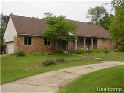 65955 KUSTER RD  Lenox Township, MI MLS# 214072078