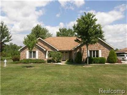 6700 BROADBRIDGE RD  Cottrellville Township, MI MLS# 214075799