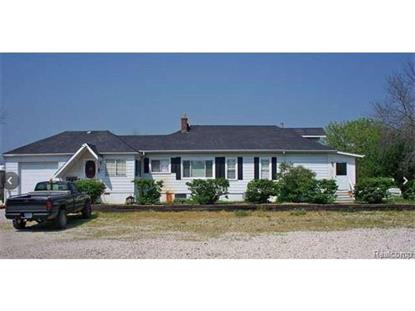 29434 32 MILE RD  Lenox Township, MI MLS# 214078753